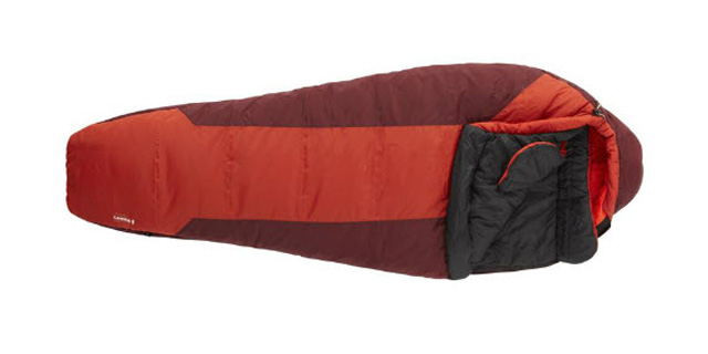 Mountain Hardware - Lamina 0 (Regular & Long) Sleeping Bag