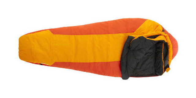 Mountain Hardware - Lamina -15 (Regular & Long) Sleeping Bag