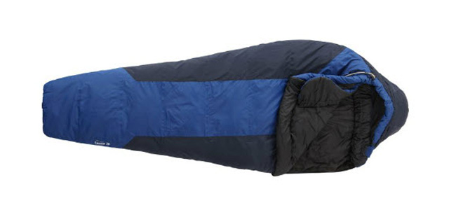 Mountain Hardware - Lamina 20 (Regular & Long) Sleeping Bag