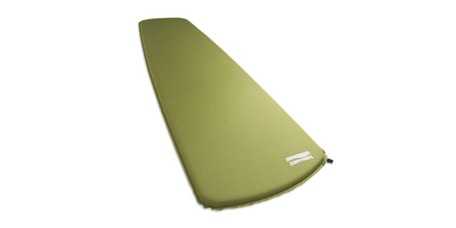 Therm-A-Rest Toughskin Self-Inflating Sleeping Pad