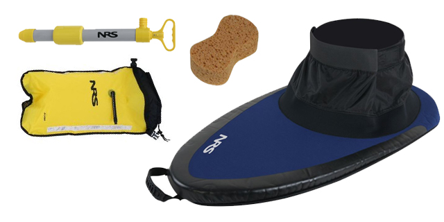 Kayak Accessory Bag